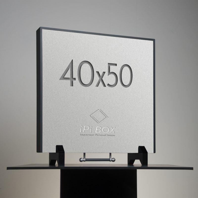 40x50 portfolio case