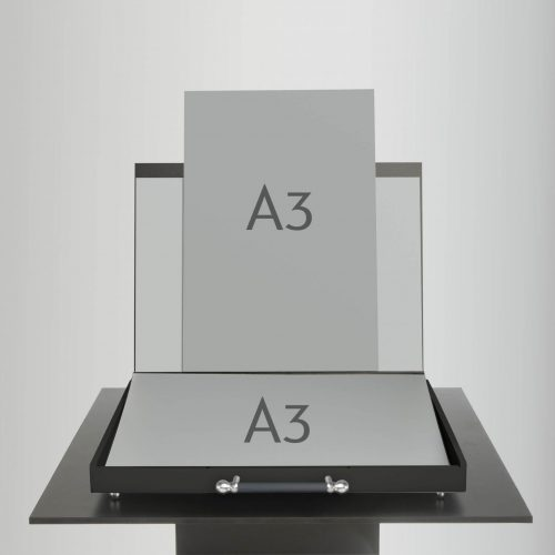 a3 slim dividing 2xa3