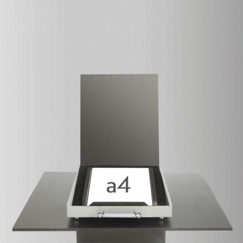 a4 indeling a4