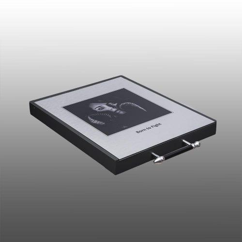 portfolio folder a4